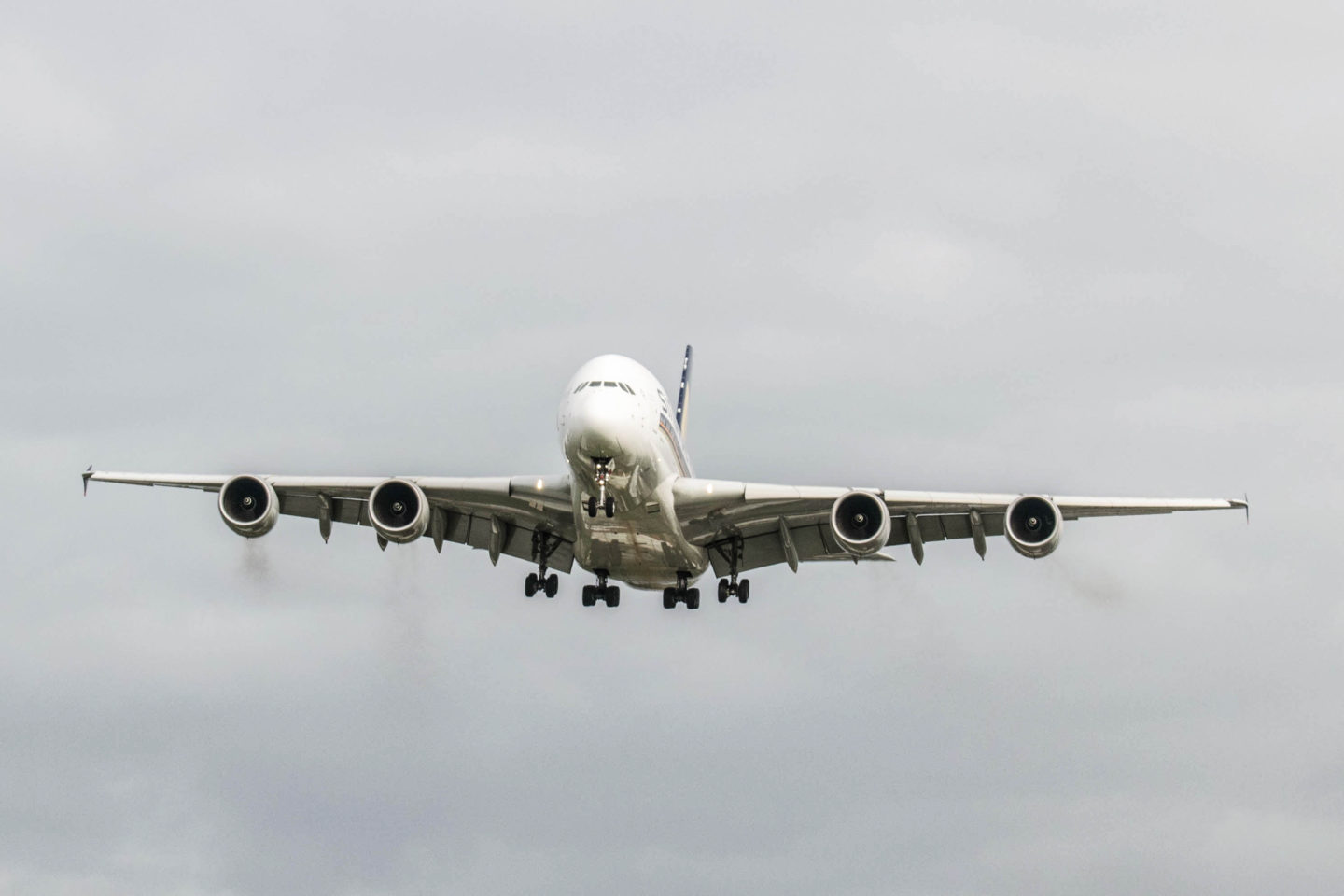 10 Years Of The Airbus A380 In Commercial Aviation – Happy Birthday To The Super Jumbo!