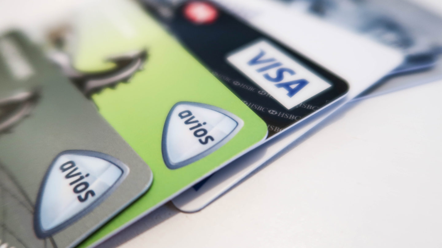 Why You Need A Credit Card For Your Travels