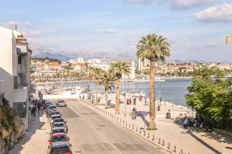 split, croatia, come fly with b,