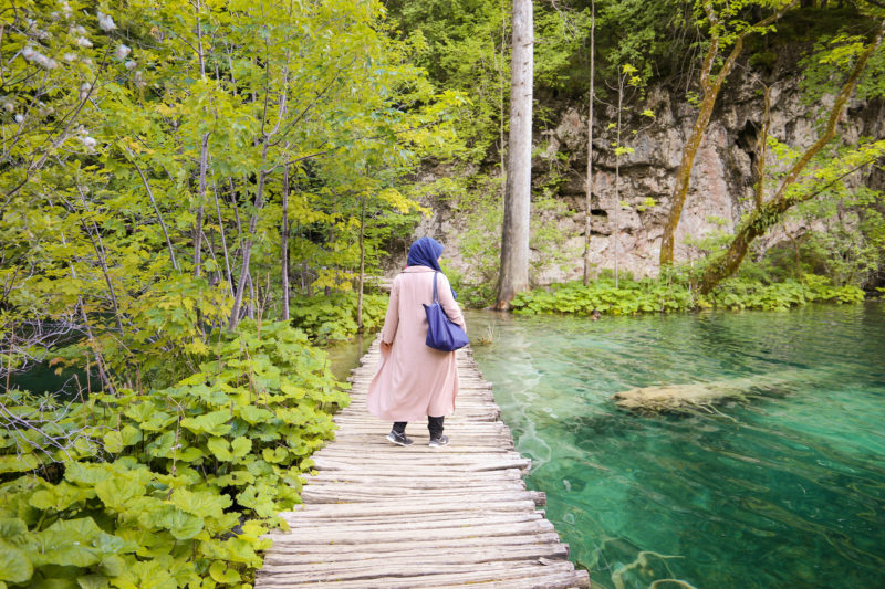 Come Fly With B Plitvice Croatia